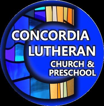 logo for Concordia Lutheran Church