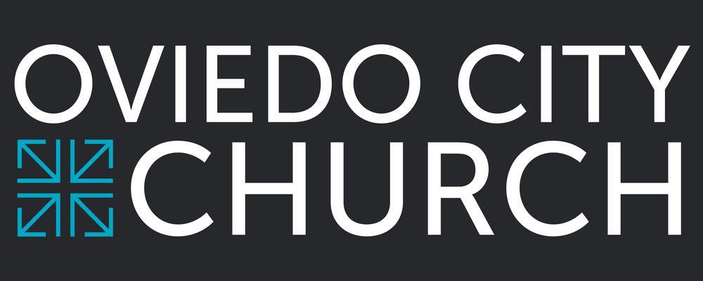 logo for Oviedo City Church