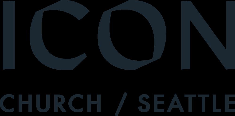logo for Icon Church