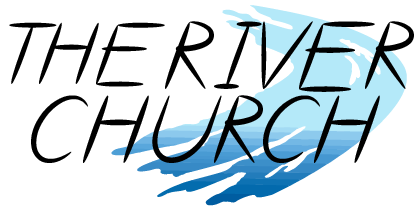 logo for The River Church Of Waupun