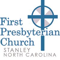 logo for First Presbyterian Church
