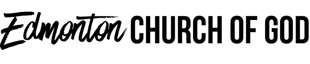 logo for Edmonton Church of God