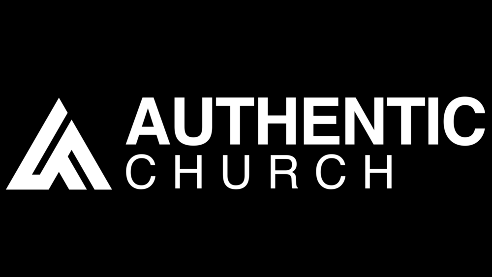 logo for Authentic Church