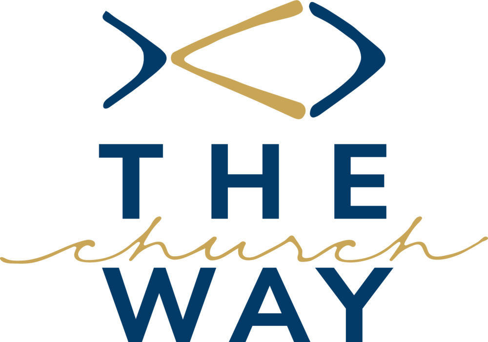 logo for The Way Church