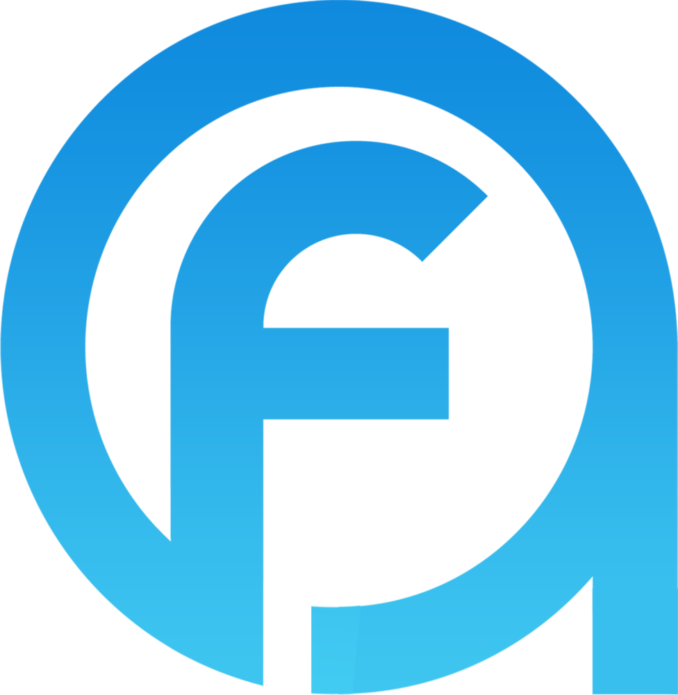 logo for First Assembly of God Church