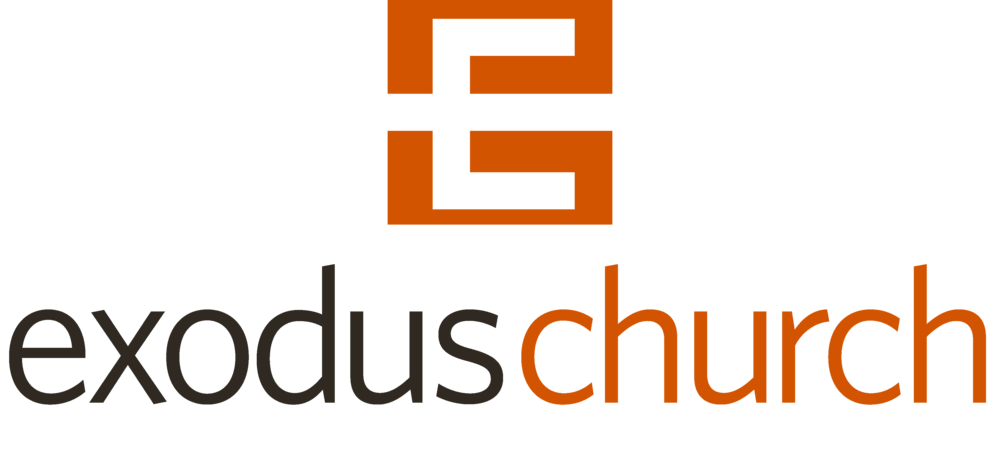 logo for Exodus Church