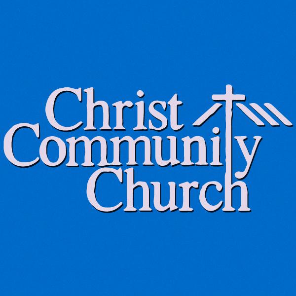 logo for Christ Community Church