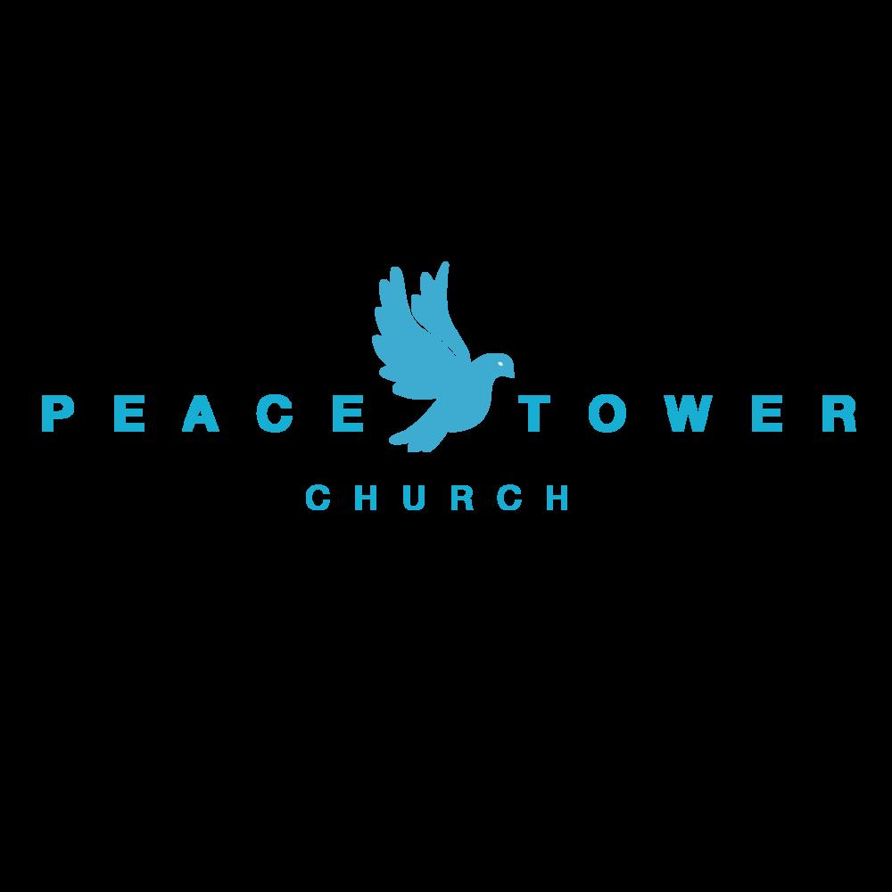 logo for Peace Tower Church