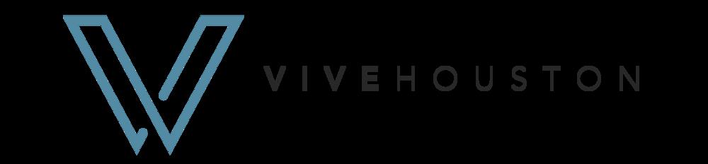 logo for VIVE Houston