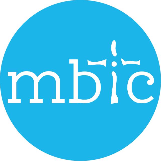 logo for Manheim BIC Church