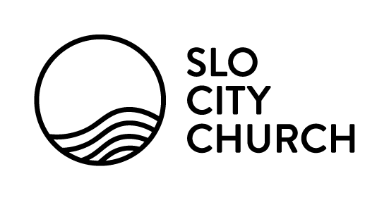 logo for SLO City Church