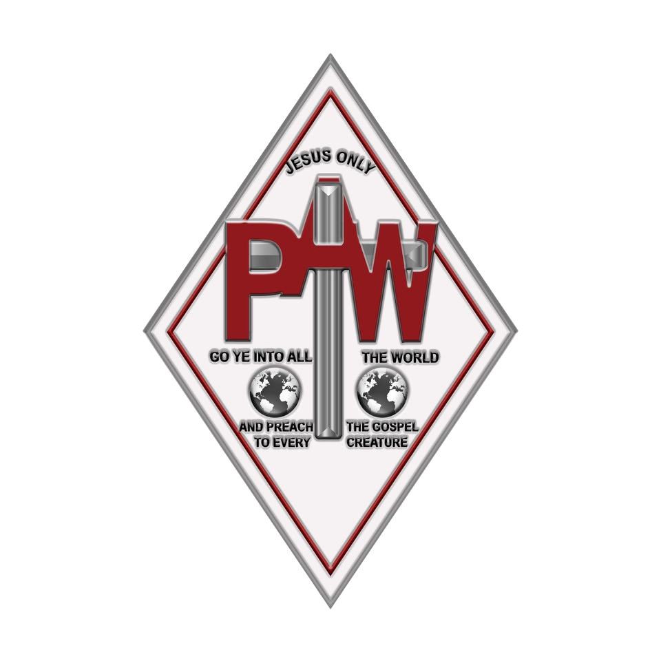 logo for Pentecostal Assemblies of the World, Inc.