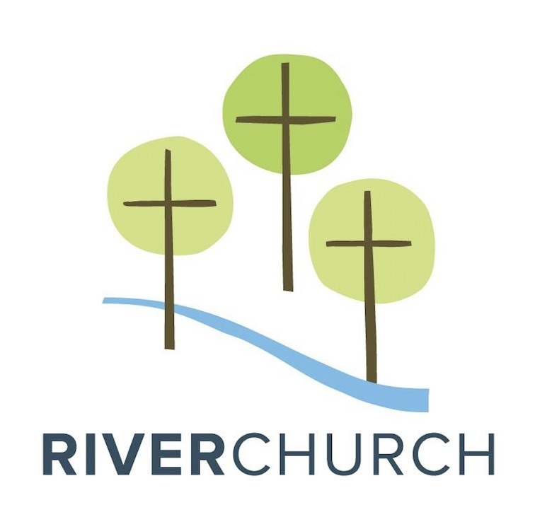 logo for River Church Norman