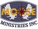 logo for Moose Ministries Inc