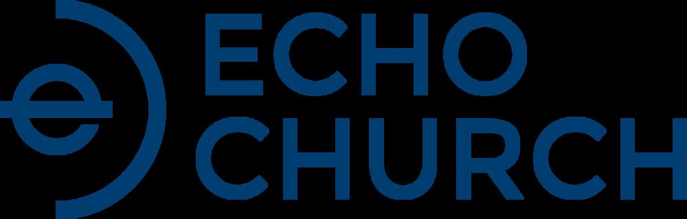 logo for Echo Church