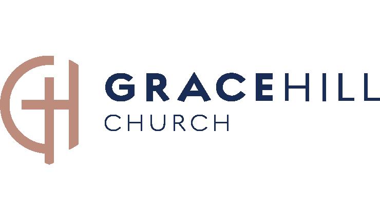 logo for GraceHill Church
