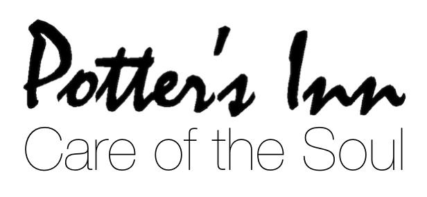 logo for Potter's Inn