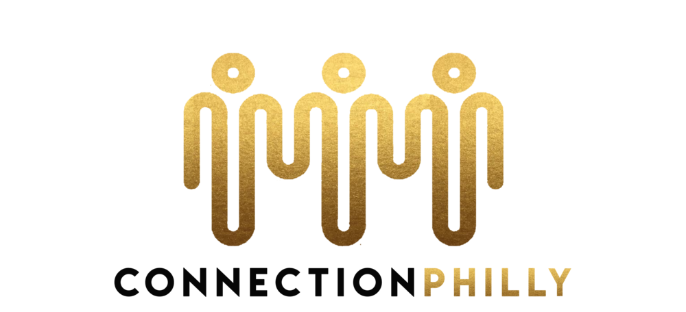 logo for Connection Philly