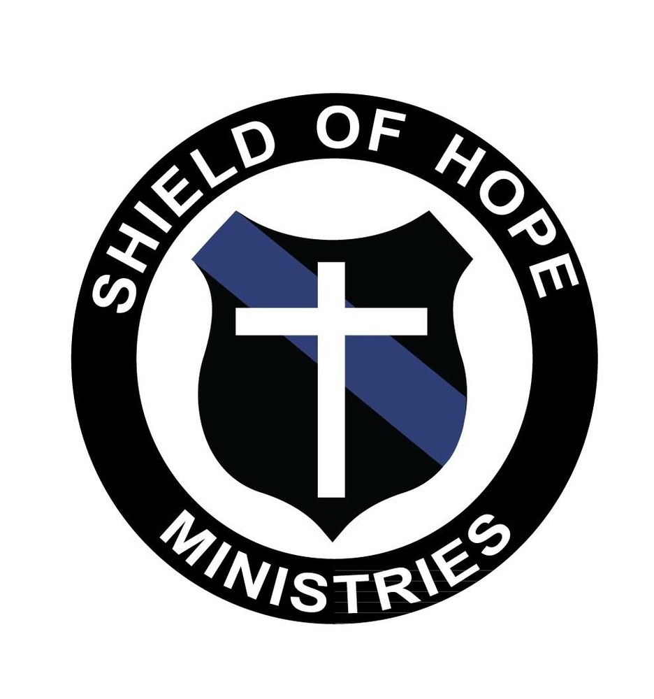 logo for Shield Of Hope Ministries INC.
