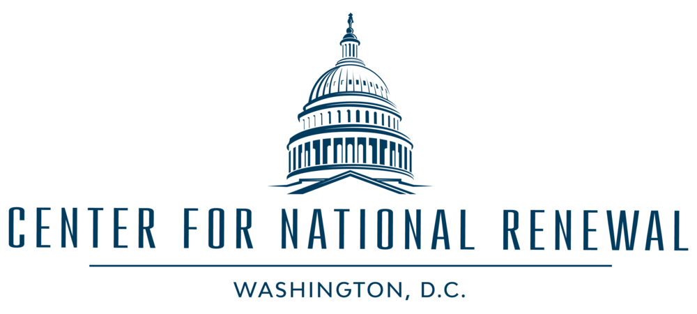 logo for Center For National Renewal