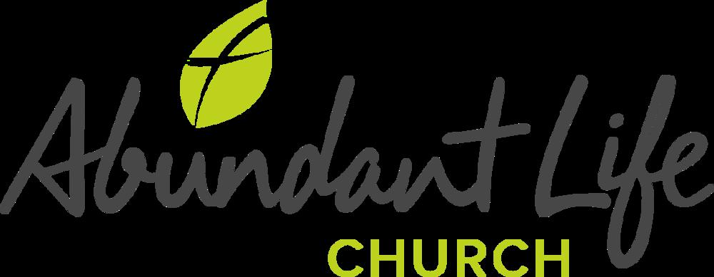 logo for Abundant Life