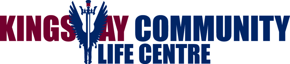 logo for Kingsway Community Life Centre