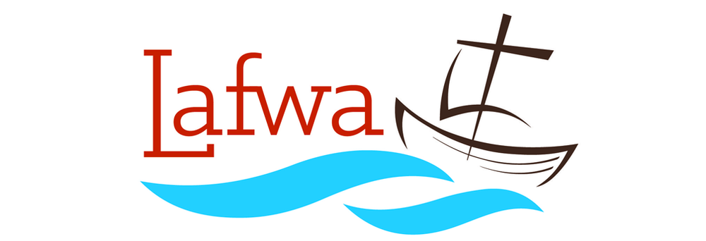 logo for LAFWA
