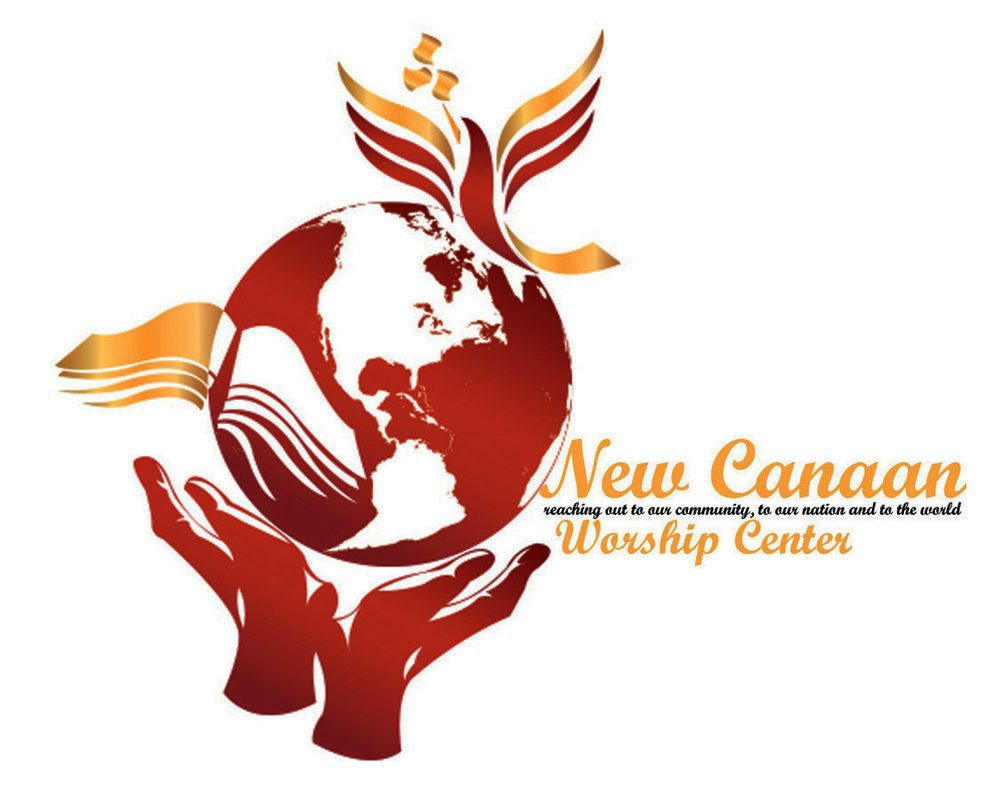 logo for New Canaan Worship Center