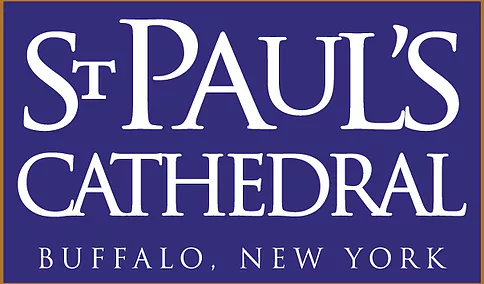logo for St. Paul's Episcopal Cathedral