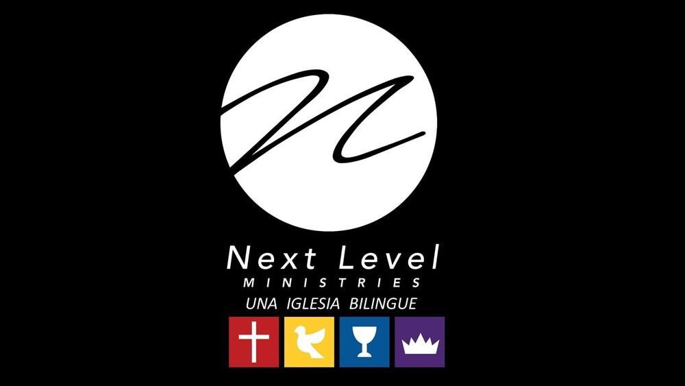 logo for Next Level Ministries of Katy