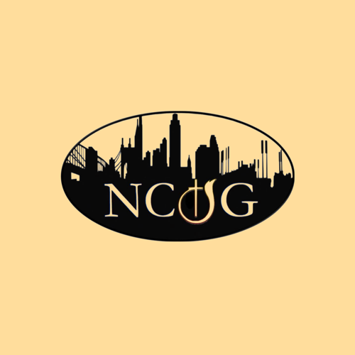 logo for  Newport Keturah Street Church of God