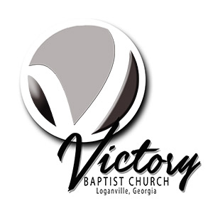 logo for Victory Baptist Church