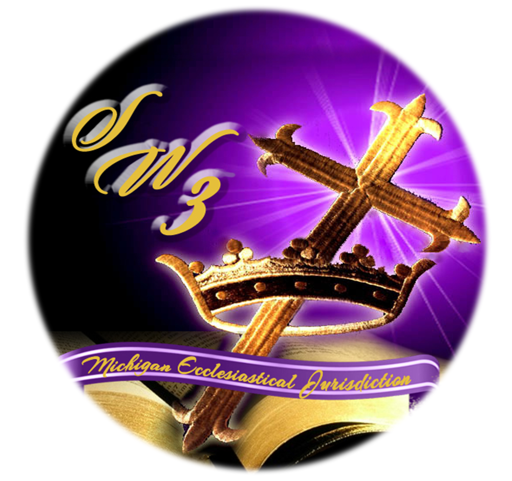 logo for Michigan Southwest Third Ecclesiastical Jurisdiction COGIC