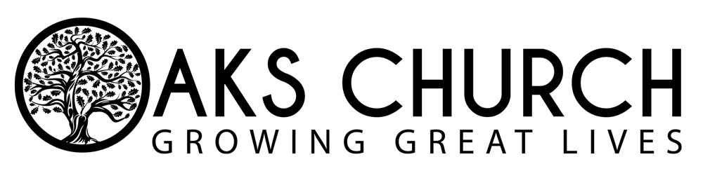 logo for Oaks Church