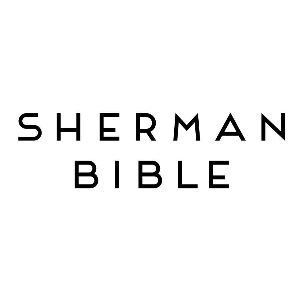 logo for Sherman Bible