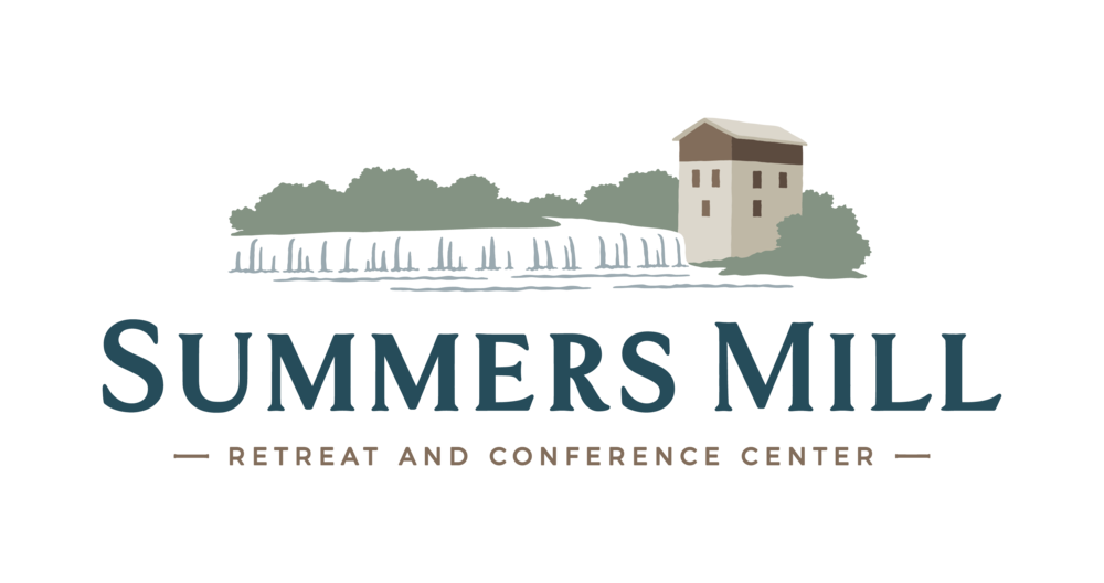 logo for Summers Mill Retreat and Conference Center