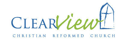 logo for ClearView Church (Oakville)