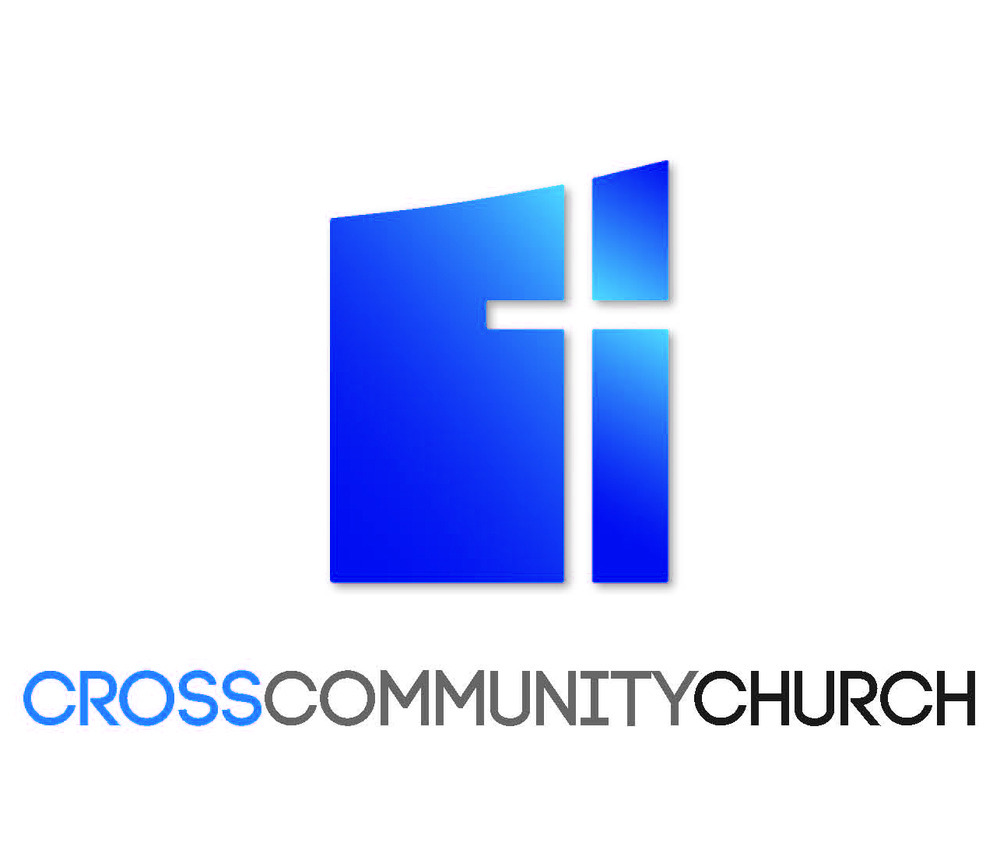 logo for Cross Community Church