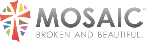 logo for Mosaic Church