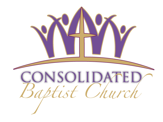logo for Consolidated Baptist Church