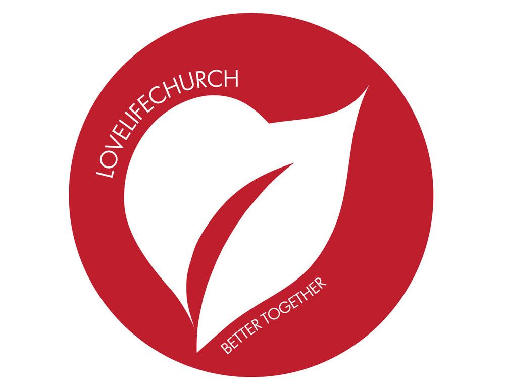 logo for Love Life Church