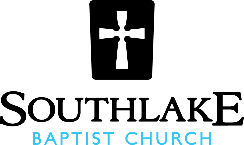 logo for Southlake Baptist Church