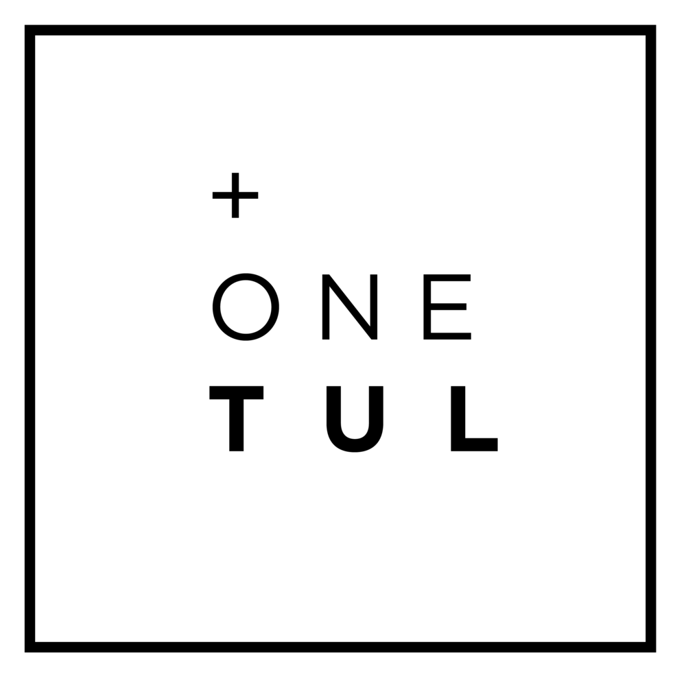logo for ONE TUL