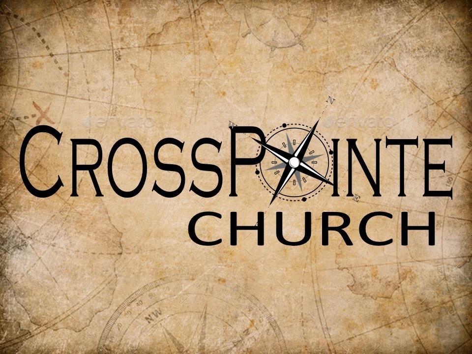 logo for CrossPointe Church