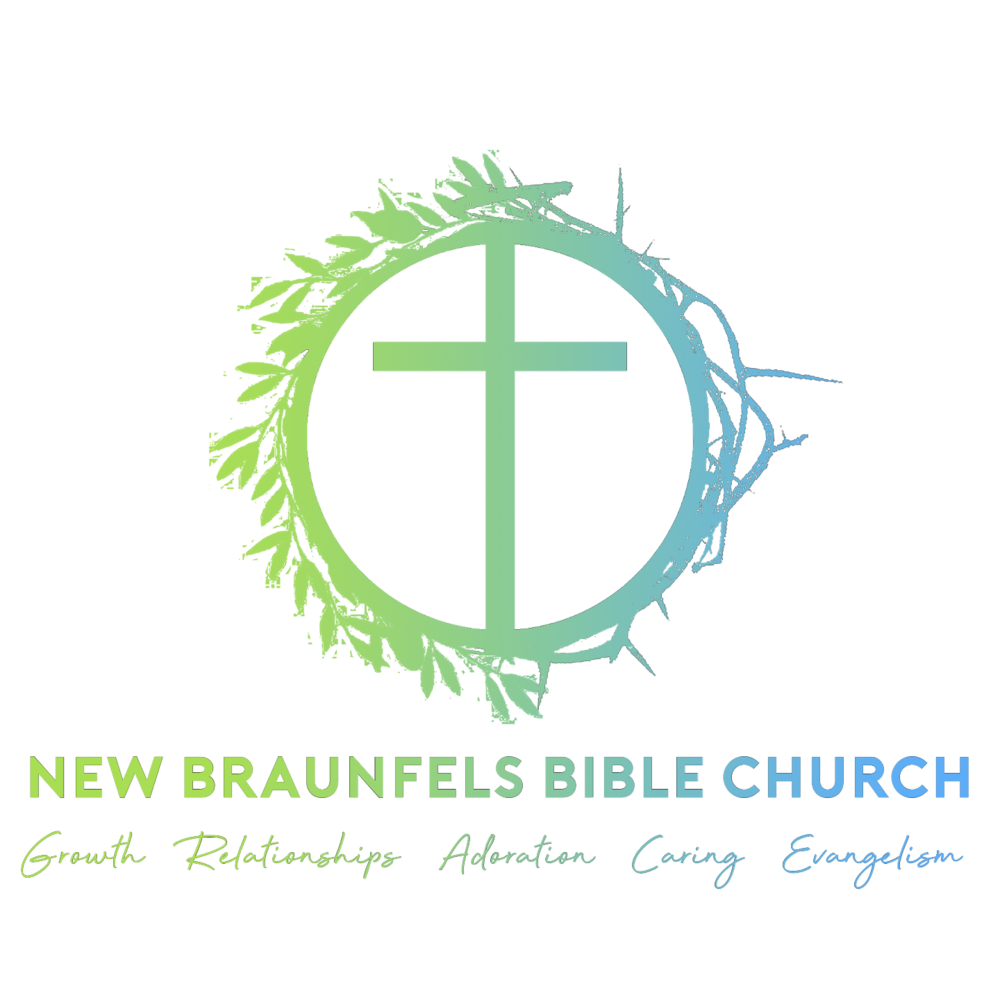 logo for New Braunfels Bible Church