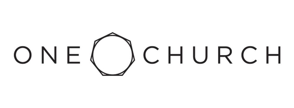 logo for ONE Church