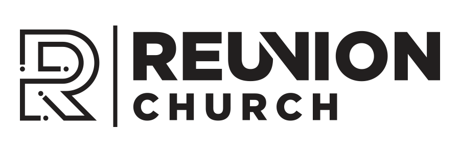 logo for Reunion Church