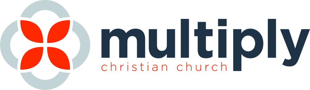 logo for Multiply Christian Church