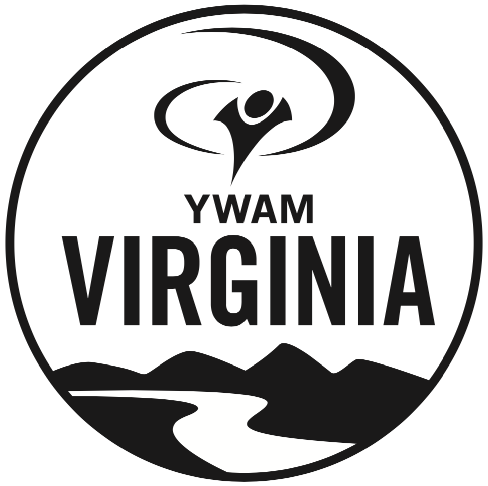 logo for YWAM Virginia
