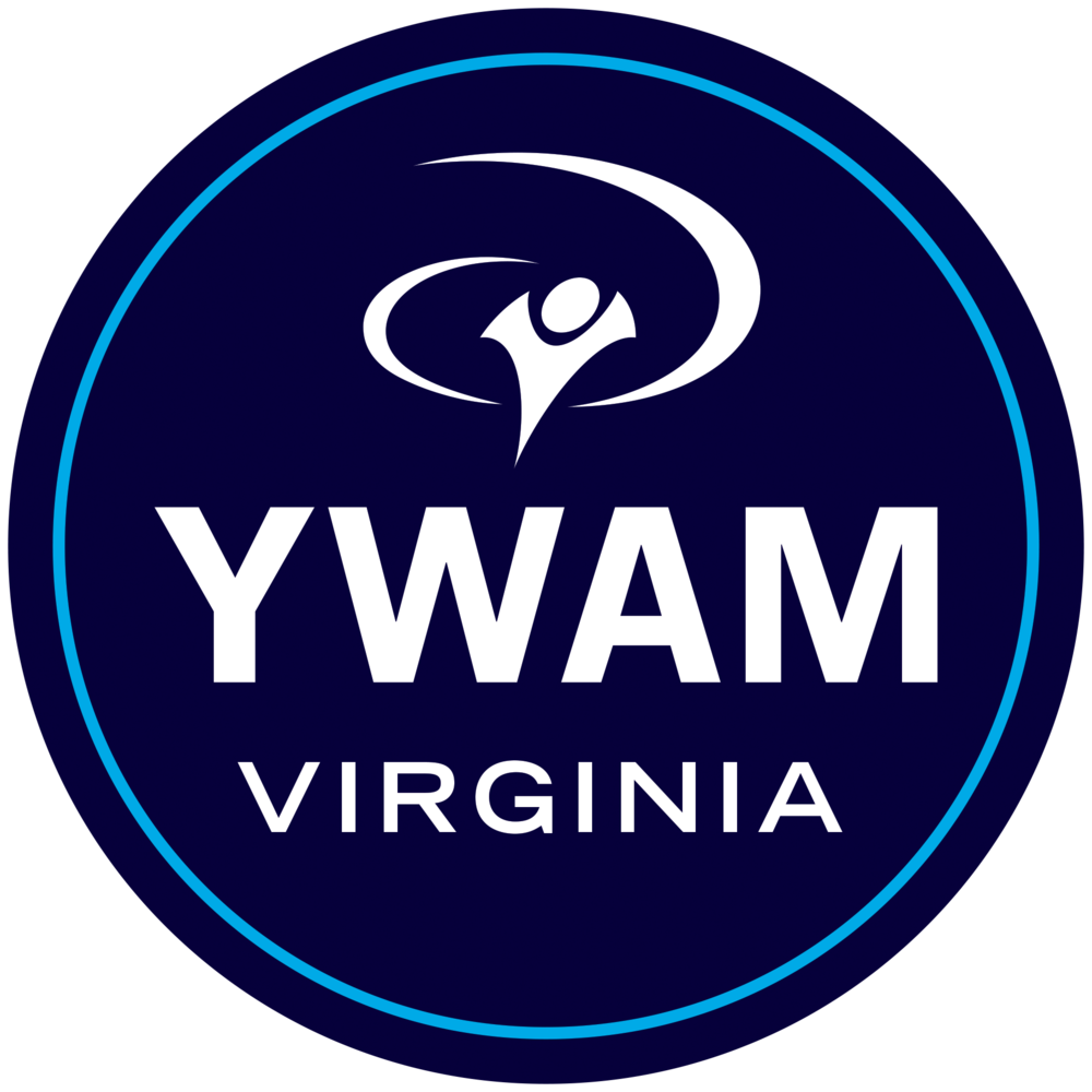 logo for YWAM Virginia